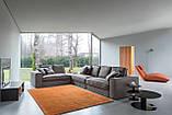 Раскладной современный итальянский диван Santorini фабрика Alberta, фото 6