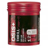 Волокнистый воск для укладки волос - Schwarzkopf Osis Thrill Fibre Gum