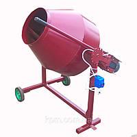 Бетономешалка гравитационная КПМ-200 литров