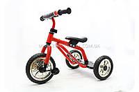 Велосипед детский трёхколёсный «Bambi» 0688-2 красный