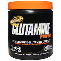 Oh Yeah!, Сила глутамина, Эффективный комплекс с глутамином, Без вкусовых добавок, .66 фунтов (300 г)