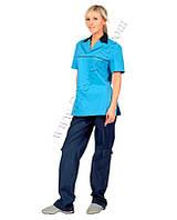 Униформа для сферы клининг. Комплект горничной