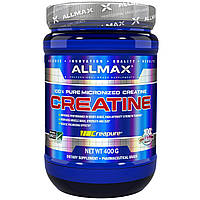 ALLMAX Nutrition, 100% натуральный, микроизмельченный немецкий креатин, 14,1 унций (400 г)