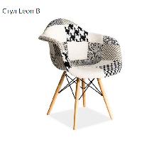 Кресло Leon B, D