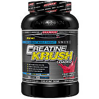 ALLMAX Nutrition, Creatine Krush Loaded, Fruit Punch Recharge, 52.9 oz (1500 g)