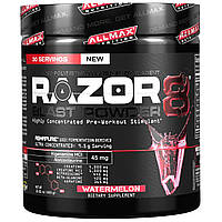 ALLMAX Nutrition, Razor8 Blast Powder, арбуз, 10,01 унций (285 г)