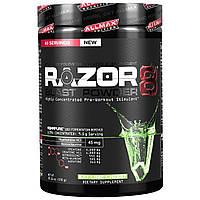 ALLMAX Nutrition, Razor8 Blast Powder, порошок, килайм-вишня, 20,11 унций (570 г)