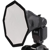Мини софтбокс octa 18 см (28032) Octa Mini-Softbox 18 cm