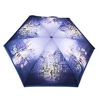Складной зонт Zest Зонт женский облегченный компактный механический ZEST (ЗЕСТ) Z255155-25