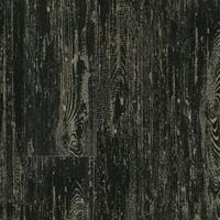 ПВХ плитка LG Decotile DSW 2367 Сосна окрашенная черная