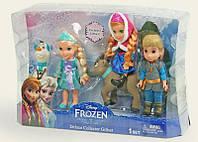 Игровой набор Disney Frozen (31031)