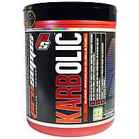ProSupps, Карболик, супер-премиум, топливо ддя мышц, без добавок, 4,5 фунта (2048 г)