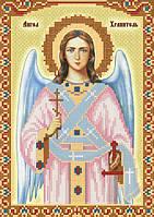 Схема для вышиви бисером Ангел Хранитель