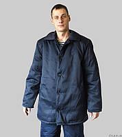 Куртка ватная, куртка утепленная. Спецодежда