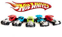 Машинки Hotwheels