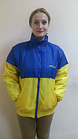 Ветровка, куртка демисезонная, спецодежда