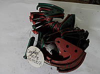 Сектор 45-1108270 СБ для Механизма управления подачей топлива ЮМЗ-6Л
