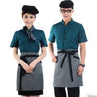 Форма для официантов. Униформа.