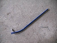 Салазка здвижной двери верхняя правая синяя на Renault Trafic, Opel Vivaro, Nissan Primastar