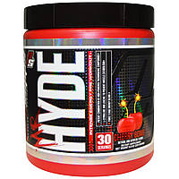 ProSupps, MrHyde, Intense Energy Pre-Workout, Cherry Bomb, 8 oz (228 g)