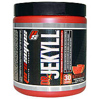 ProSupps, Dr Jekyll, Intense Pump Pre Workout, Watermelon, 11.1 oz (309 g)