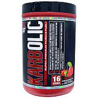 ProSupps, Карболик, супер-премиум, топливо ддя мышц, фруктовый заряд, 2,3 фунта (1040 г)