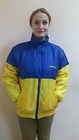 Ветровка, пошив одежды для промоакций