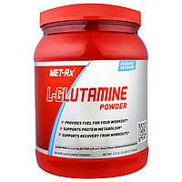 MET-Rx, Порошок L-Глютамина, 35,28 унций (1000 г)
