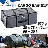 Транспортная сумка Deuter Cargo Bag EXP, фото 5