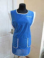 Фартуки для продавцов, фартуки-накидки, форма, одежда для сферы обслуживания и торговли