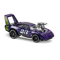 "Машинка ""Хот Вилс"" - Dodge Charger Daytona, 1:64"