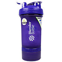 Sundesa, Blenderbottle (Цветная бутылка блендер), ProStak, фиолетовый, 22 унц.