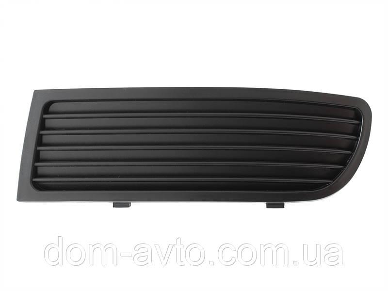 Заглушка  в передний бампер Seat Ibiza Cordoba