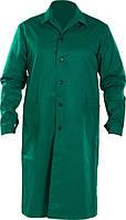 Халат рабочий мужской, униформа, рабочая одежда, спецодежда