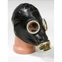 Противогаз, шлем маска ШМП
