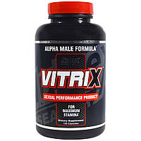 Nutrex Research Labs, Vitrix, 120 Capsules