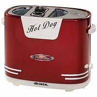 Аппарат для приготовления хот-догов Ariete Hot Dog 186