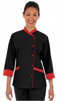 Форма для повара, китель поварской, спецодежда для поваров, униформа поварская