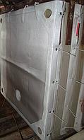 Фильтровальные, подкладочные салфетки для камерных и камерно-мембранных фильтр-прессов