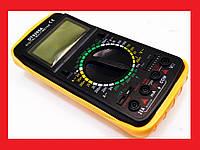 Мультиметр DT 9205A Тестер, фото 1