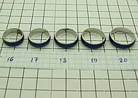 115 Кольцо хамелеон. Кольца унисекс индикатор настроения