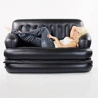 Надувной диван 5 IN 1 SOFA BED (Софа Бэд)