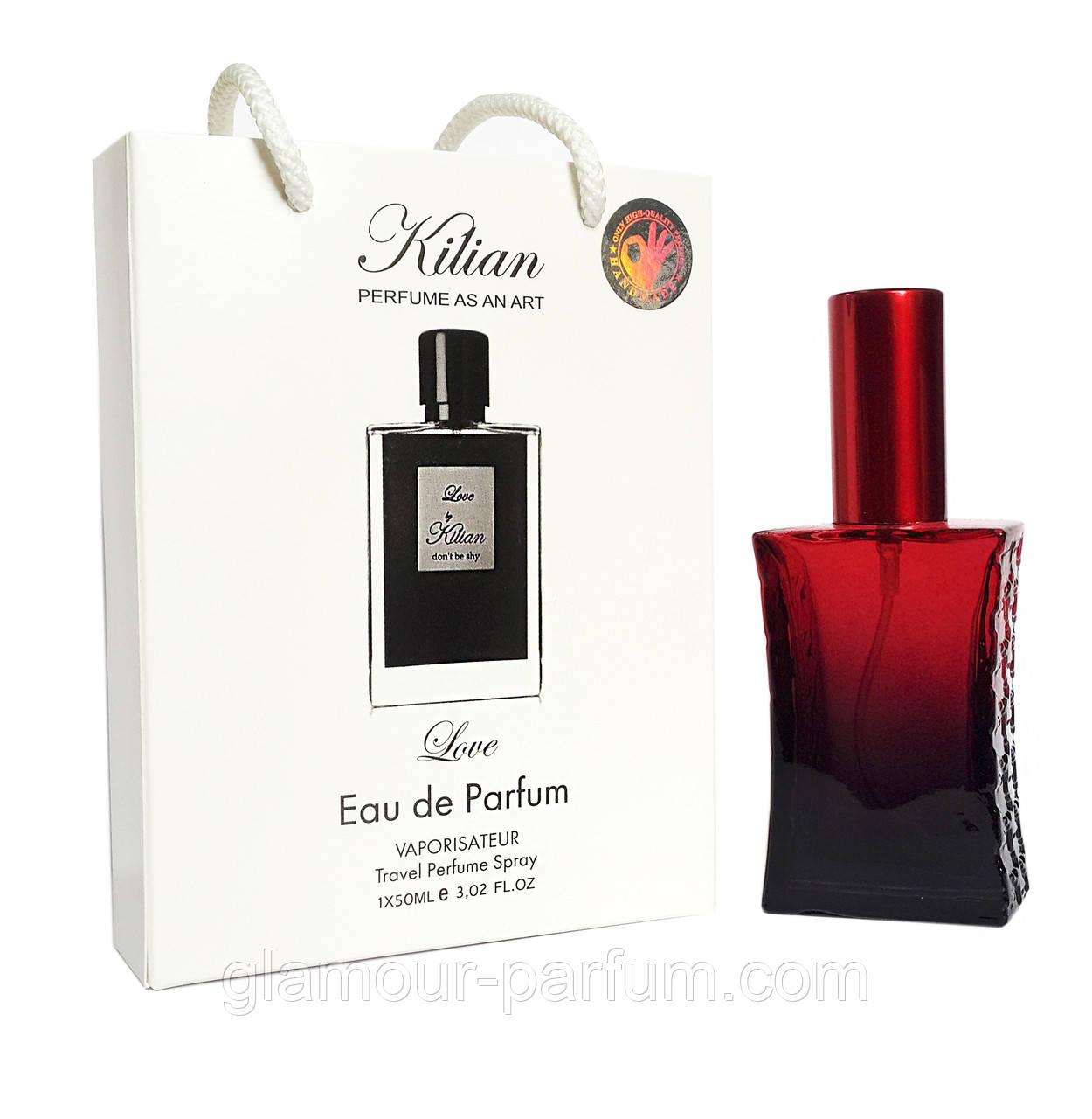 Kilian Love by Kilian (Килиан Лав Бай Килиан) в подарочной упаковке 50 мл. (реплика)