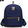 Маленький рюкзак из нейлона, фото 2