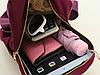 Маленький рюкзак из нейлона, фото 9