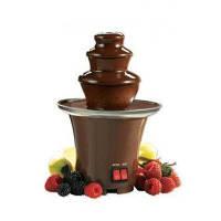 Шоколадный фонтан мини (Chocolate Fondue Fountain)