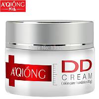 Крем отбеливающий для лица DD cream A'QIONG