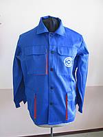 Куртка рабочая мужская демисезонная