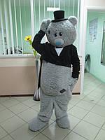 Ростовая кукла Мишка Тед, Мочалка, Губка, пошив разных ростовых кукол