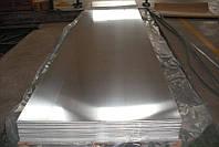 Алюминиевый лист 3 мм 6082 (АД35Т)